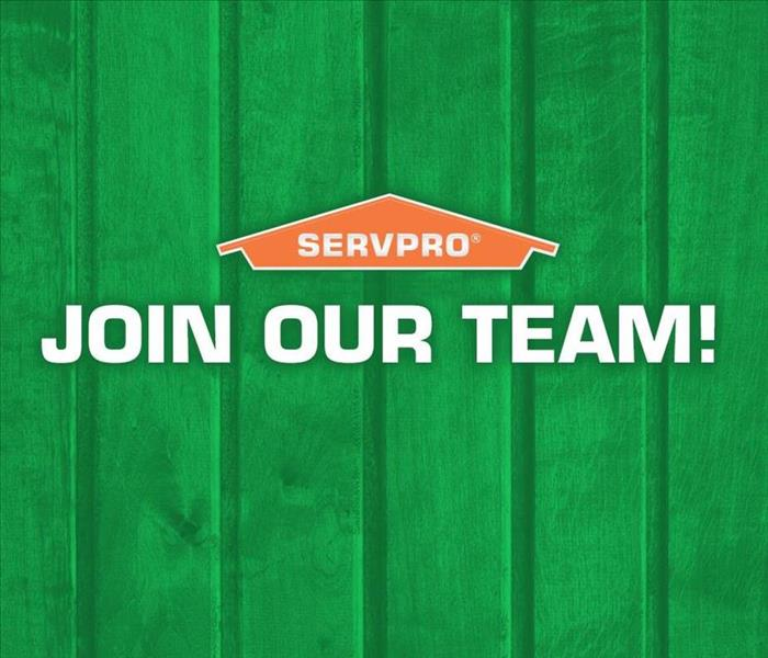 Community SERVPRO® of Reno East / Central Sparks Marketing Support Coordinator